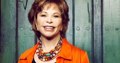 Acorde con la vida: Isabel Allende vs Pandemia