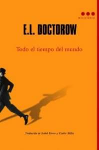 'Todo el tiempo del mundo' de E. L. Doctorow