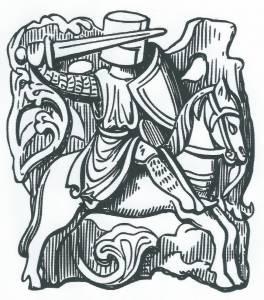 Los caballeros de la Iglesia - Capítulo XVIII (2) - (Sin noticias de Skjult)