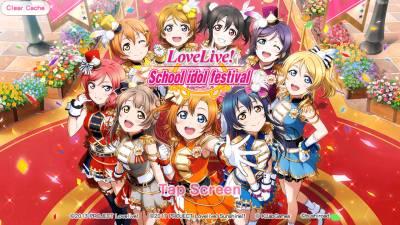 Reseña: Love Live! School idol festival