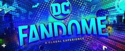 La convención DC FanDome 2020 será el próximo 22 de agosto - Historietamania. com