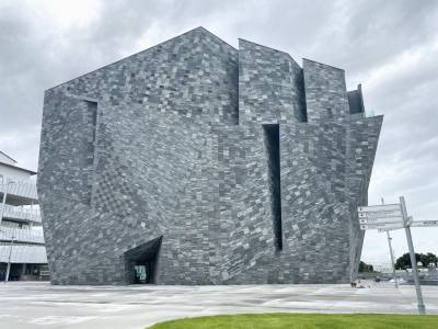 El Museo de la Cultura de Kadokawa