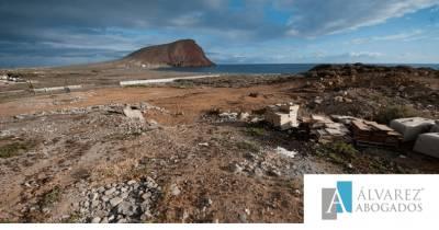 Delito alteración de lindes, hitos y mojones | Alvarez Abogados Tenerife