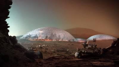 HOPE, la esperanza de habitar Marte