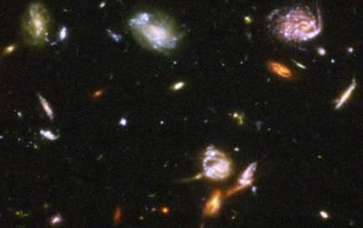 Sonido en el espacio exterior