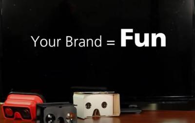 Conexiones necesarias para el merchandising personalizado de empresas
