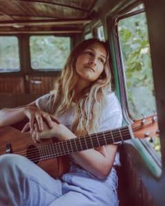 Reportaje #20 - Lucila Ruiu: 'Yo siento que mi camino en la música recién empieza'
