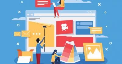 ¿Es necesario contratar a una compañía de diseño web para crear un sencillo sitio de negocios?