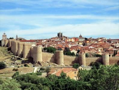 Qué ver en Ávila en un día – Perderse por el Mundo