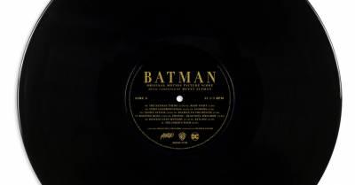El sonido del murcielago. #BatmanDay Parte IV