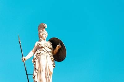 El valor del mito - Artemision