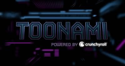 ¿Alianza Cartoon Network x Crunchyroll? ¿anime para adultos en Anime Onegai?. Noticias ~ Ticket…