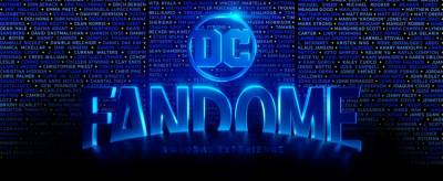 DC Fandome: las más recientes revelaciones del Universo DC - Historietamania. com