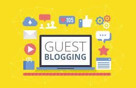 Escribe como blogger invitado en El blog del Marketing