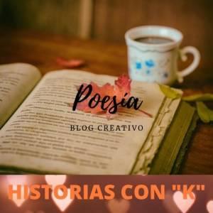Verso Libre: Tinta delatora - Historias con 'K'