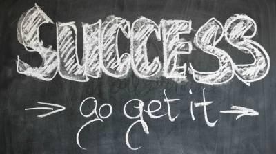 ¿Cuáles son las Fórmulas del Éxito?