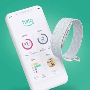 Amazon Halo. La pulsera de actividad que te ayuda a perder peso