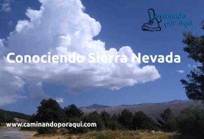 Conociendo Sierra Nevada