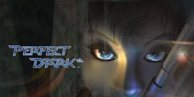 La nostalgia duele (IV): Perfect Dark