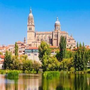 ***** Descubre Salamanca *****