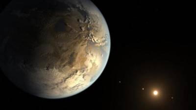 Cuando la búsqueda de exoplanetas se vuelve llamativa e insistente