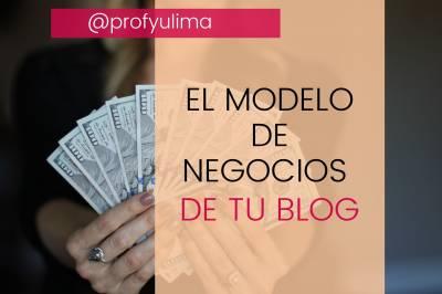 Conoce 8 Maneras De Monetizar Tu Blog
