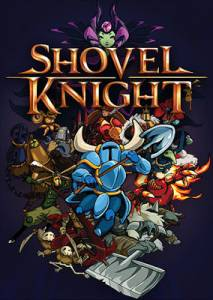Indie Review: Shovel Knight