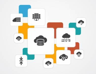 Las 4 categorías de Cloud Computing como servicios a empresas