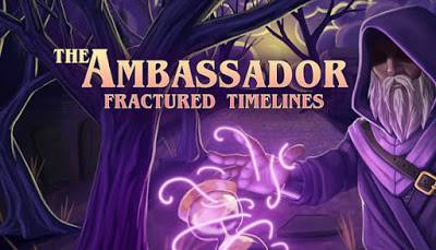 Indie Review: The Ambassador: Fractured Timelines
