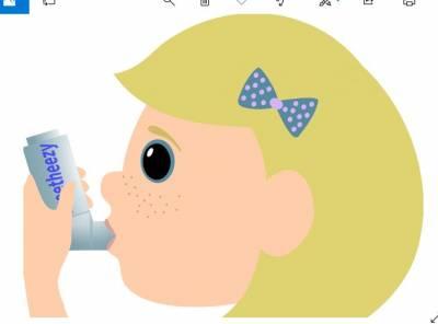 El asma no es un factor de riesgo para la Covid-19