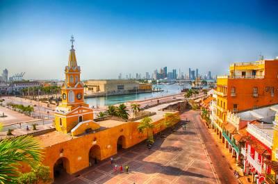 Las cinco mejores ciudades para inversión inmobiliaria en Colombia