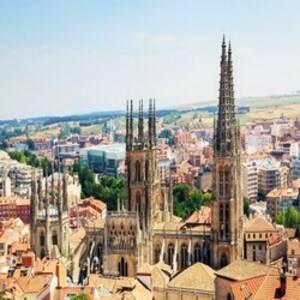 ***** Descubre Burgos *****