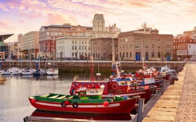 Veda de pesca en Galicia, cuando hay que parar