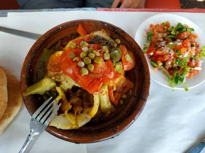 Platos típicos de Marruecos y gastronomía marroquí | Mi Siguiente Viaje