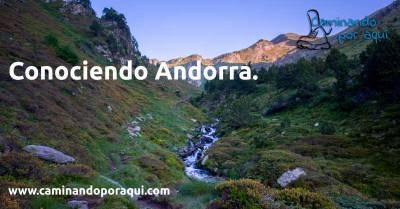 Conociendo Andorra