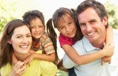 Dientes en vacaciones - Clínica Dental Dra. Herrero : Clínica Dental Boadilla Majadahonda
