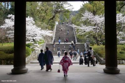 Así es Japón: el país más fascinante de la Tierra