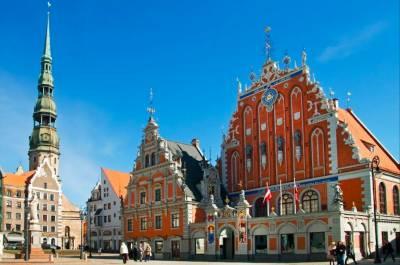 PAÍSES BÁLTICOS - Qué ver en Estonia, Letonia y Lituania