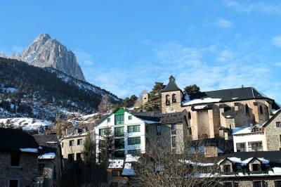 Dónde Alojarse En El Pirineo Aragonés | Mi Siguiente Viaje
