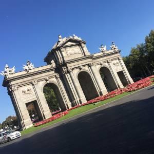 Madrid en 2 días (parte I) - Viajando | Tu blog de viajes