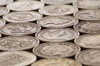 Cómo se Calcula el Precio de una Acción de Bolsa