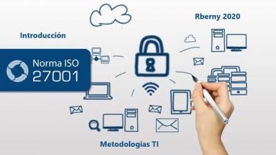 ISO 27000 Introducción - Sitio Rberny