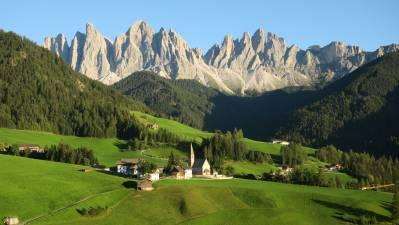 Viaje a los Dolomitas: introducción y preparativos