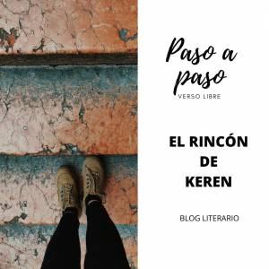 Verso Libre: Paso a Paso - El Rincón de Keren