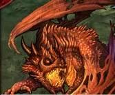 La furia de los dragones rojos (continuación de Fafner: El Dragón Mártir)