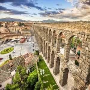 ***** Descubre Segovia *****