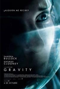 Crítica: Gravity