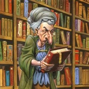 La pasión formidable entre la bibliotecaria y el incunable