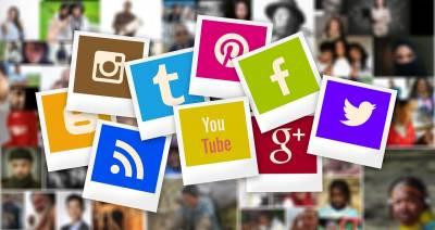 Sobreexposición en las redes sociales