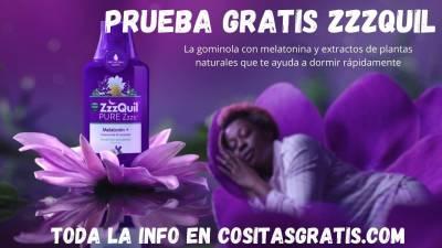 Gominolas Zzzquil Para Dormir Busca 10.000 Probadores